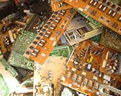 バックライト回収作業台